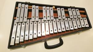 卓上用鉄琴 32音タイプ 20音タイプ