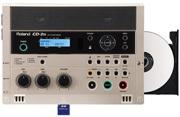 SD/CDレコーダー Roland(ローランド) CD-2u