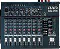 10chアンプ内臓パワードミキサー Roland(ローランド) CPM-300