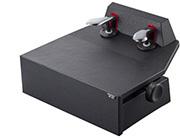 ピアノ補助ペダルM60/アシストペダル3点セット